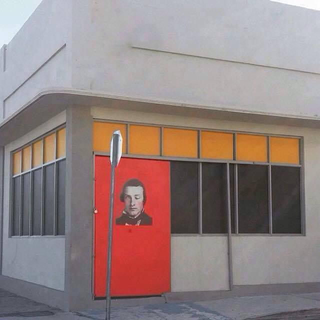 New Gallery Roberto Paradise