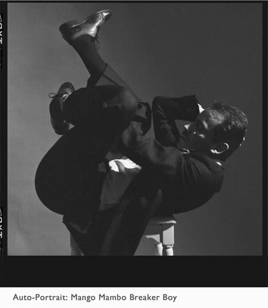 Mango Mambo Breaker Boy, 1988 | Archival Inkjet, 36'' x 36''
